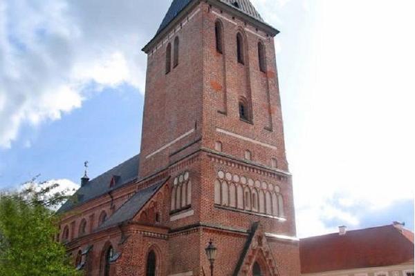 Jalutuskäik ajaloolises Tartus: Tartu Jaani kirik