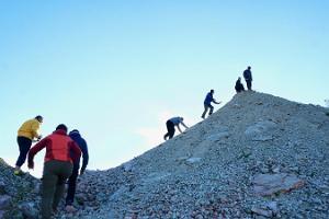 Adventurous tour in Aidu