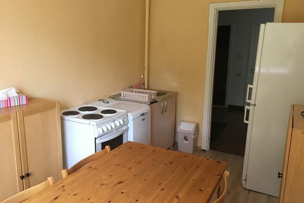 Veriora Apartment Külaliskorter