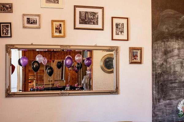 Party room Tagahoov