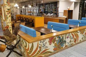 Ravintola Petchki-Lavotchki
