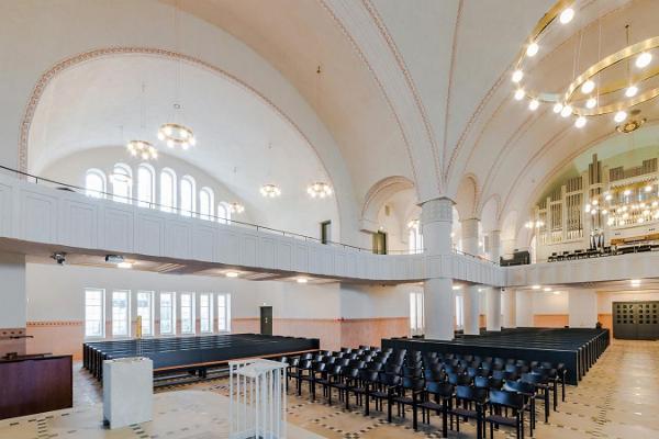EELK Tartu Pauluse kirik