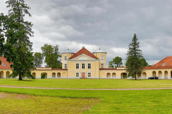 Kiltsi mõisa park ja loodusõpperada