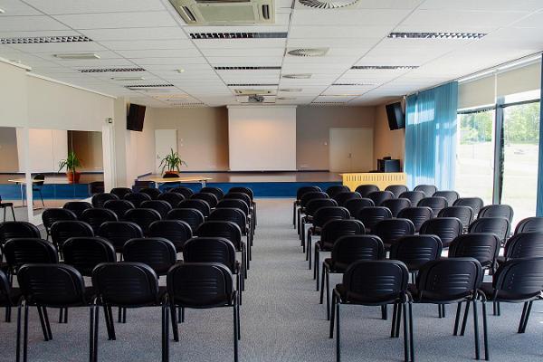 Konferenzräume des Spa Hotels Meri