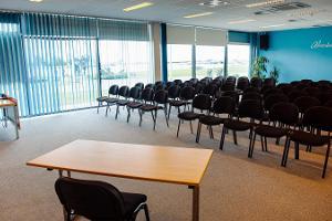 Spa Hotell Meri konverentsiruumid