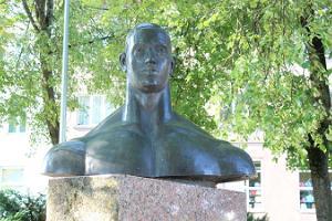Alfred-Neuland-Denkmal