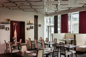 Restaurant Grill 250°