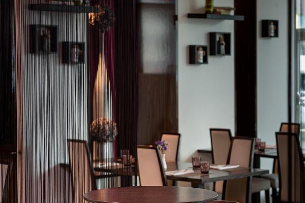 Restaurangen Grill 250°