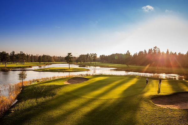 Гольф-клуб Niitvälja Golf