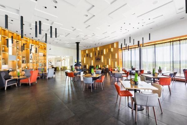 T19 Restaurant