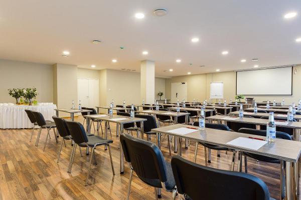 Конференц-центр отеля Dzingel