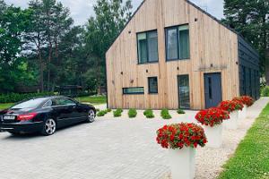 Kassari-Nurga Brīvdienu māja