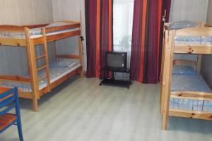 Home accommodation Rex / B&B Rex