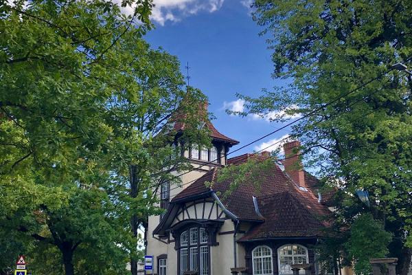 Tartu Neobaltias māja