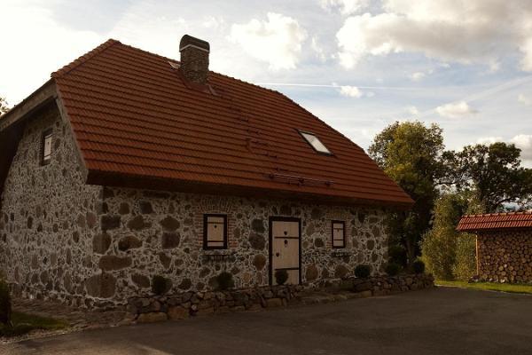 Ferienhaus der Ranch Nuustaku
