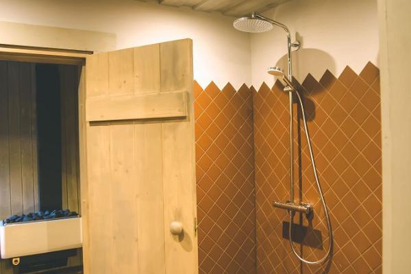 Sangaste Mõisa ringtalli saun