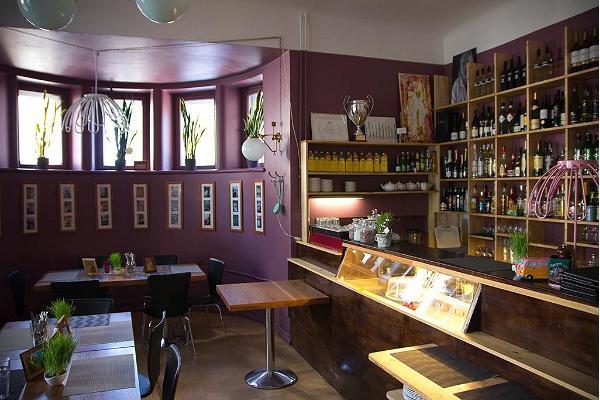Café Spargel