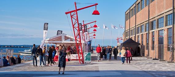Unconventional things in Tallinn, Visit Estonia