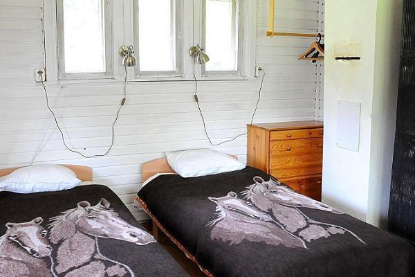 Romantika diviem Mokko tūrisma lauku sētā