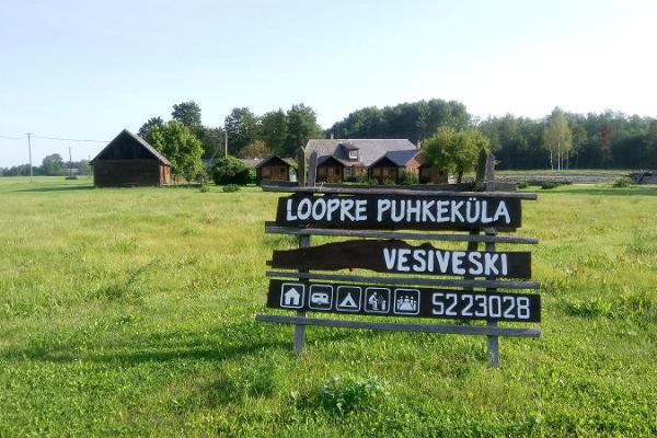 Loopre Veski Holiday Village