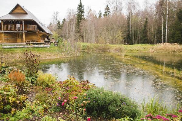 Kase Tourist Farm