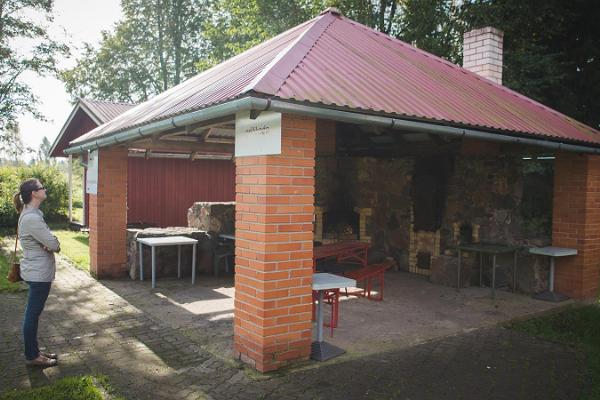 Центр отдыха Voore