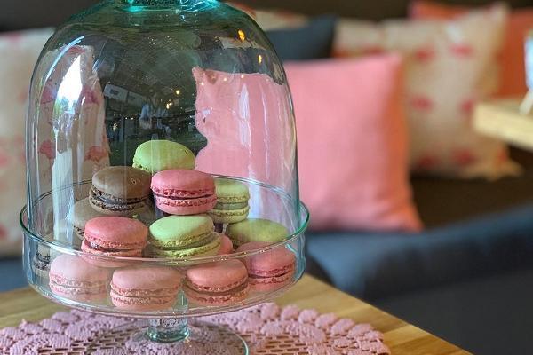 Kahvila Flamingo