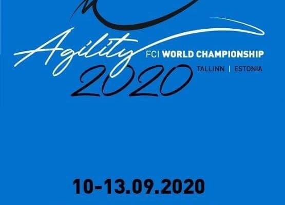 FCI Världsmästerskap i Agility