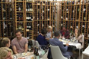 Wine restaurant Veinimaailm