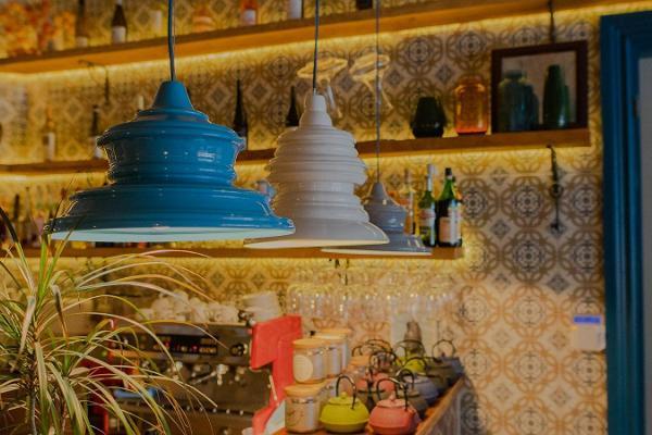 Restoran Väike Rataskaevu 16