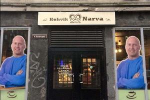 Kaféet Narva