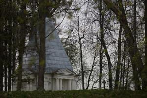 Mensenkampff chapel