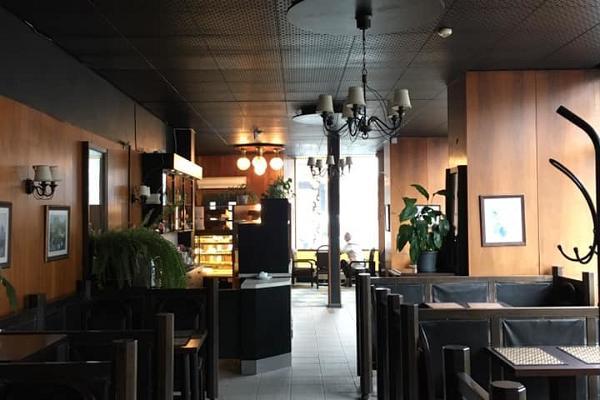 Café Narva