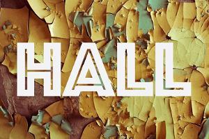 Klubi HALL