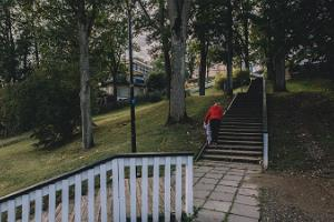 Трепимяги (Лестничная гора)