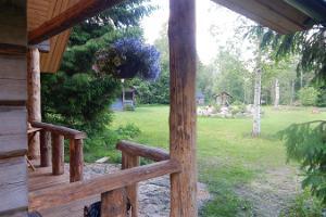 Haaviku Nature Cottage