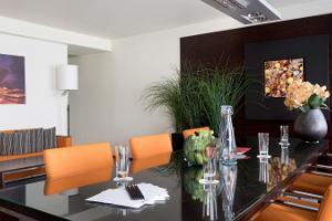 Radisson Blu Hotel Olümpia, Konferenz- und Veranstaltungszentrum
