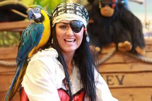 Papagoi Keskus