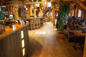 Ränduri Pub in Tartu