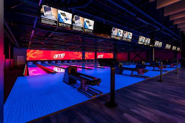 Akadeemia Bowling - AMB