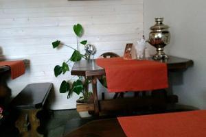 Kaféet Anna Cafe