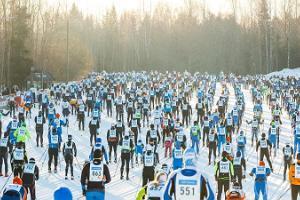 Tartu Maratoni pakett majutusega hotellis Tartu