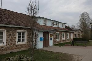 Tarvastun museo