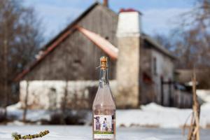 Estlands Vinvägs tur