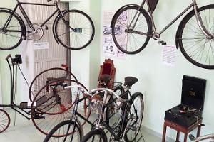 Viron polkupyörämuseo