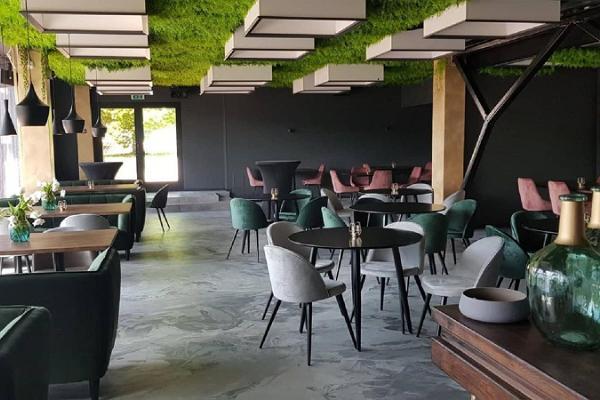 Restoran Green Room Cafe