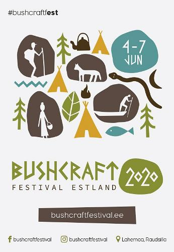 Bushcraft Festival Estland