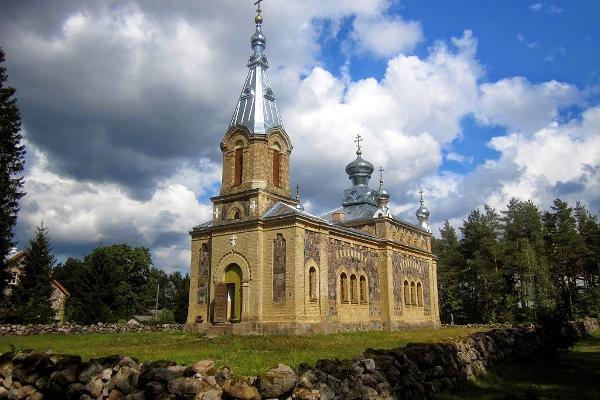 Kuriste kirik