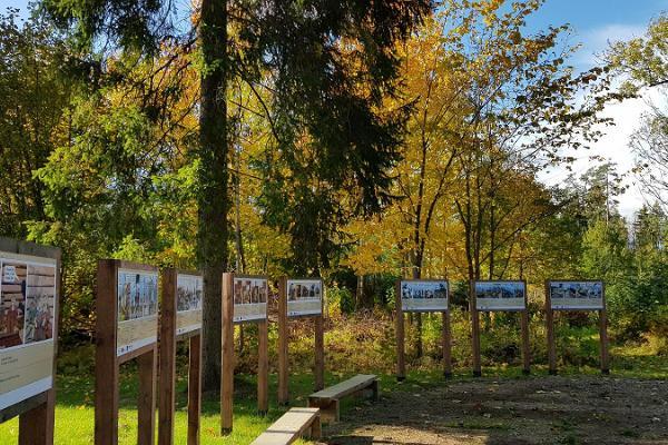 Экскурсия по культурному пути Олуствере - Сууре-Яани