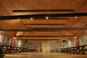 Залы для семинаров в Эстонском музее под открытым небом (Eesti Vabaõhumuuseum)